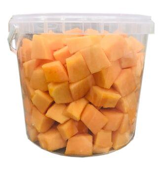 Cuketa žlutá