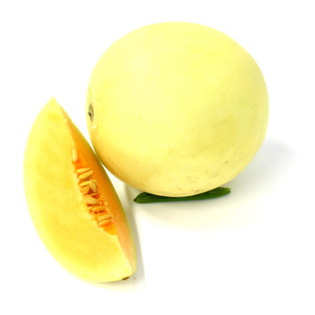 Meloun Orange flesh