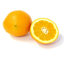 Pomeranč malý